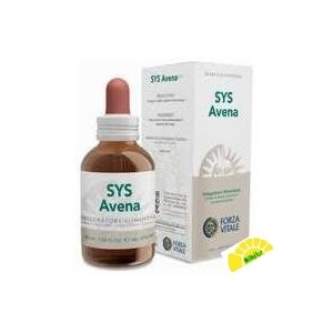 SYS AVENA 50 ML