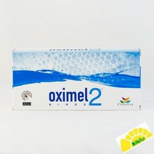 OXIMEL 2  NIÑOS 21 VIALES