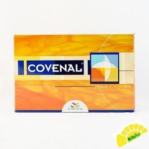 COVENAL PLUS  VIALES