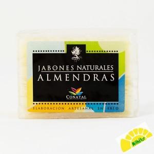 JABON DE ALMENDRA