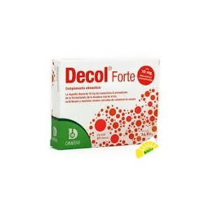 DECOL FORTE 30 CAPS