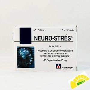 NEURO STRESS 60 caps