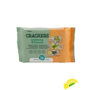 CRACKERS ROMERO Y LINAZA...
