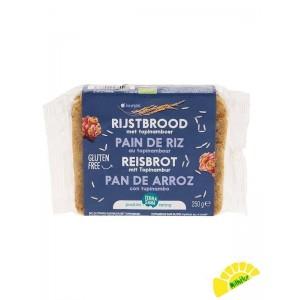 PAN DE ARROZ CON TUPINAMBO...
