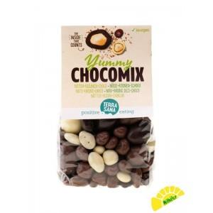 DELICIAS DE CHOCO MIX 200GRS