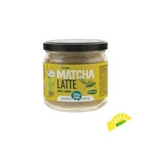 MATCHA LATTE GULA JAWA 200GRS