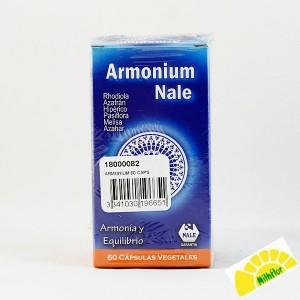 ARMONIUM 60 CAPS