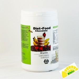 DIET FOOD CHOCO