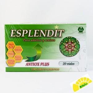 ESPLENDIT 20 VIALES OX