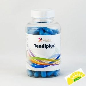 TENDIPLUS 90 CAPS MUNDO NAT.