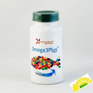 OMEGA 3 PLUS 90 CAPS