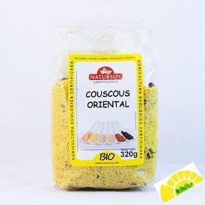 COUSCOUS ORIENTAL 320 GRS