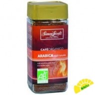 CAFE INSTANTANEO ARABICA
