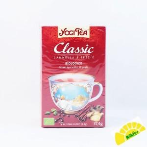 YOGI TEA CLASSIC BOLSITA 17