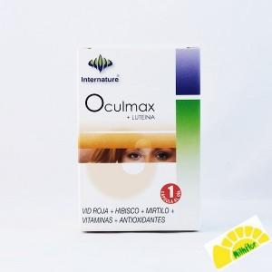 OCULMAX 30 CAPS