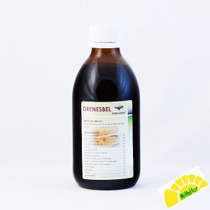 DRENESBEL 250 CC