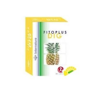 FITOPLUS DIG CAPS