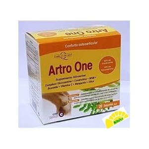 ARTRO ONE 20 SOBRES