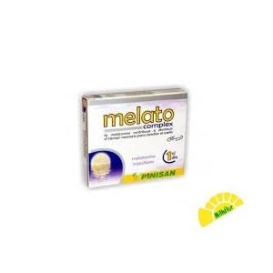 MELATO COMPLEX 30 CAPS