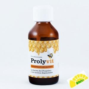 PROLIVIT  S/ALCOHOL 65  ML...