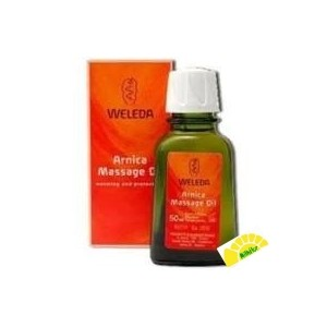 ACEITE ARNICA 50 ML