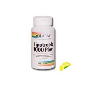 FACTORES LIPOTROPIC 1000...