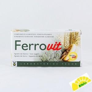 FERROVIT 30 CAPS
