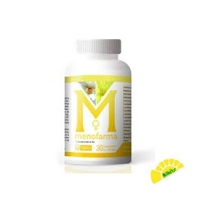 MENOFARMA 30 COMPR