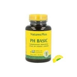 PH BASIC 60 CAPS