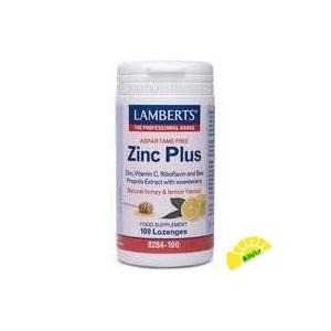 ZINC PLUS 100 COMP