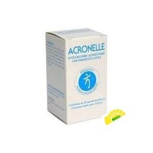 ACRONELLE 30 CAPS