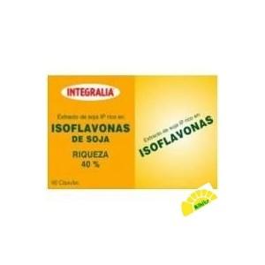 ISOFLAVONAS 60 CAPS