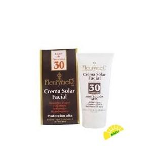 CREMA SOLAR FACIAL SPF 30...