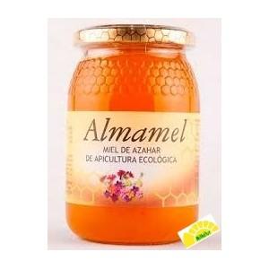 MIEL AZAHAR 500GRS ALMAMEL