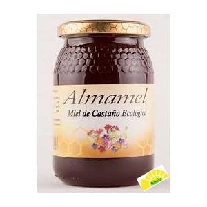 MIEL CASTAÑO 500GRS ALMAMEL