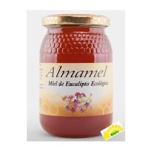 MIEL EUCALIPTO 500G ALMAMEL
