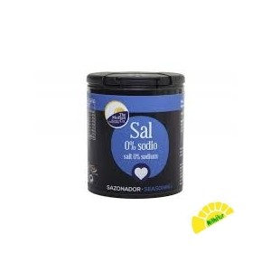 SAL 0% SODIO