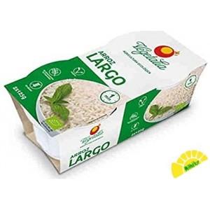ARROZ BLANCO LARGO 2X125G