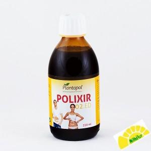 POLIXIR 02 ED 250 ML