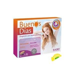 BUENOS DIAS 30 COMP