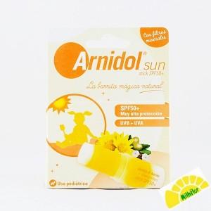 ARNIDOL SUN STICK 15 GRS...