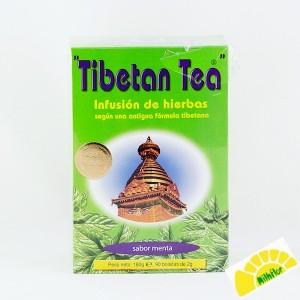 TIBETAN TEA MENTA 90 UND