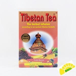 TIBETAN TEA FRUTA 90 UND