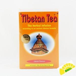 TIBETAN TEA NATURAL 90 UD