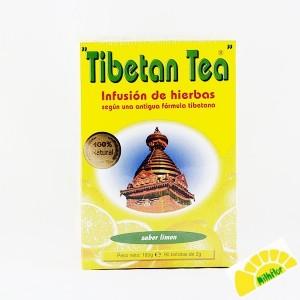 TIBETAN TEA LIMON 90 UD