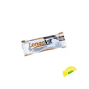 NUTRINOVEX LONGOVIT CAFE