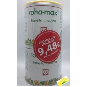 PACK ROHA MAX BOTE 60GR