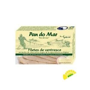 VENTRESCA DE ATUN CLARO