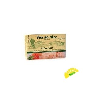 ATUN EN ACEITE DE OLIVA ECO...