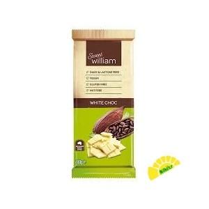 CHOCOLATE BLANCO 100GRS CON...